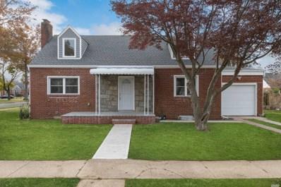 50 Brown Ave, Hempstead, NY 11550 - MLS#: 3181132