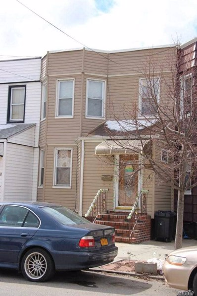 65-50 Admiral Ave, Middle Village, NY 11379 - MLS#: 3181141