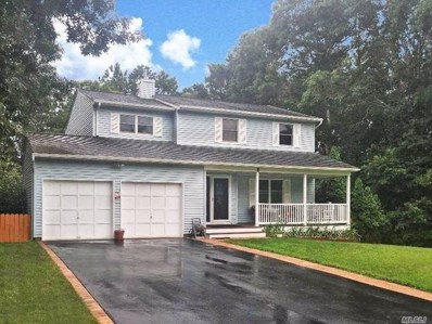 6 Beatrice Ct, Manorville, NY 11949 - MLS#: 3181145