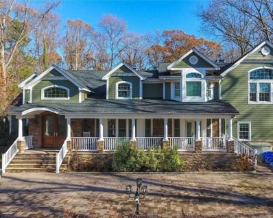 23 Barrington Pl, Melville, NY 11747 - MLS#: 3181171
