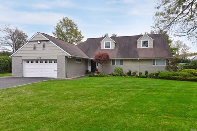 375 Heather Ln, Hewlett Harbor, NY 11557 - MLS#: 3181172
