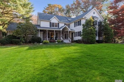 8 Green Acre Ln, Northport, NY 11768 - MLS#: 3181173