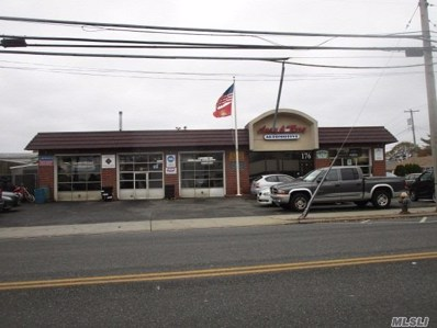 176 N Central Ave, Valley Stream, NY 11580 - MLS#: 3181198
