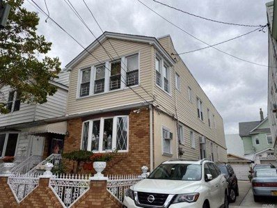 121-17 97th Ave, Richmond Hill, NY 11419 - MLS#: 3181208