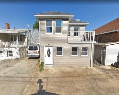 14-10 McBride St, Far Rockaway, NY 11691 - MLS#: 3181212