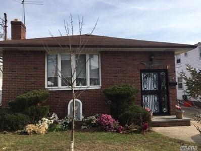 165 Crowell St, Elmont, NY 11003 - MLS#: 3181213
