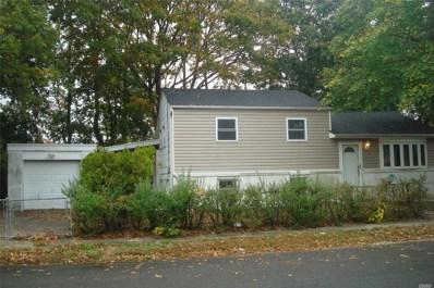 191 Forrest Pl, Bay Shore, NY 11706 - MLS#: 3181277