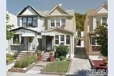 69-21 66th St, Flushing, NY 11385 - MLS#: 3181326