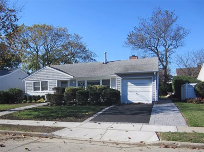 1732 Adelphi Rd, Wantagh, NY 11793 - MLS#: 3181363