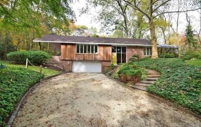158 Sweet Hollow Rd, Huntington, NY 11743 - MLS#: 3181369