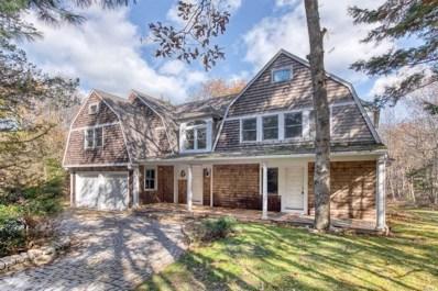 64 Springy Banks Rd, East Hampton, NY 11937 - MLS#: 3181375