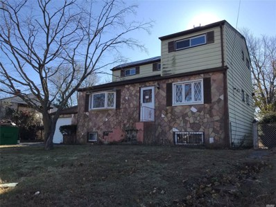 34 Rosewood St, Central Islip, NY 11722 - MLS#: 3181376