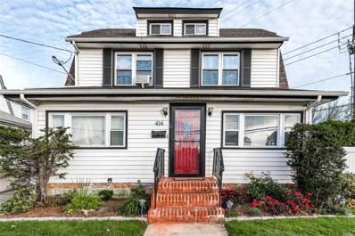 414 Ocean Ave, Malverne, NY 11565 - MLS#: 3181407