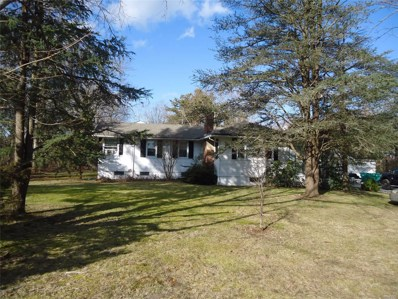 13 Maple Ave, Hampton Bays, NY 11946 - MLS#: 3181425