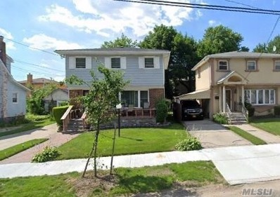 191-15 Williamson Ave, Springfield Gdns, NY 11413 - MLS#: 3181429