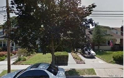 16 Foster Pl, Hempstead, NY 11550 - MLS#: 3181442