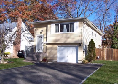 202 Trouville Rd, Copiague, NY 11726 - MLS#: 3181453