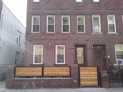 1094 Lenox Rd, Brooklyn, NY 11212 - MLS#: 3181460