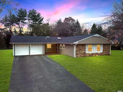 344 Oxhead Rd, Stony Brook, NY 11790 - MLS#: 3181481