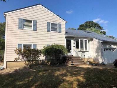 3529 Wadena St, Seaford, NY 11783 - MLS#: 3181483