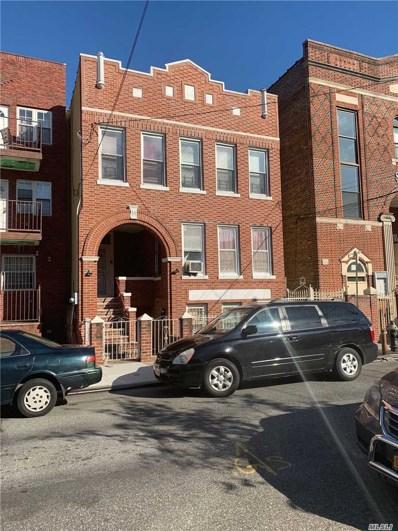 509 Elton St, Brooklyn, NY 11208 - MLS#: 3181492