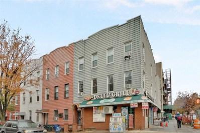 296 Leonard St, Brooklyn, NY 11211 - MLS#: 3181498