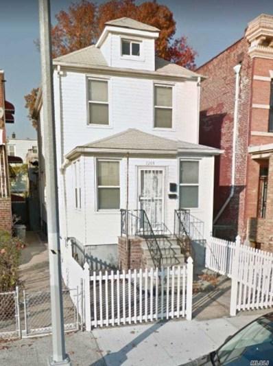 2265 Bruckner Blvd, Bronx, NY 10472 - MLS#: 3181568