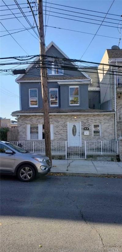 726 E 220 St, Bronx, NY 10467 - MLS#: 3181597