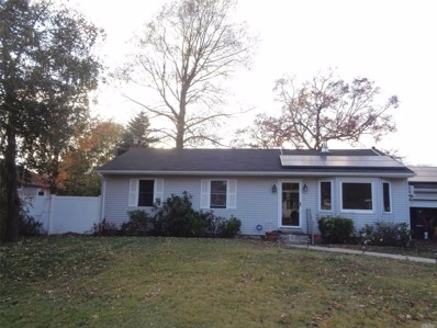 66 Willett Ave, Sayville, NY 11782 - MLS#: 3181600