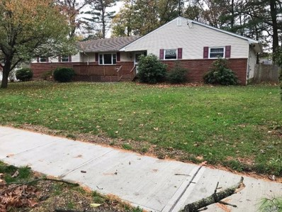 36 Brentwood Pkwy Pky, Brentwood, NY 11717 - MLS#: 3181618