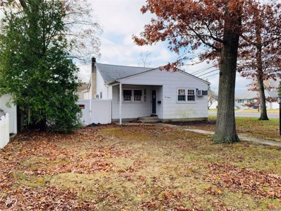 116 W 16th St, Deer Park, NY 11729 - MLS#: 3181619