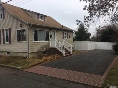 1467 Sycamore Ave, Merrick, NY 11566 - MLS#: 3181622