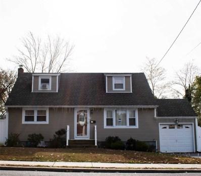 84 W Smith St, Amityville, NY 11701 - MLS#: 3181624