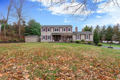 6 Wood Hollow Ln, Northport, NY 11768 - MLS#: 3181662