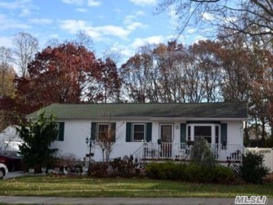 351 American Blvd, Brentwood, NY 11717 - MLS#: 3181671