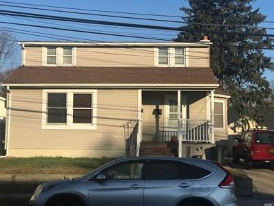 56 Bristol St, Lindenhurst, NY 11757 - MLS#: 3181726