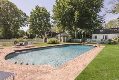 108 Montauk Hwy, East Hampton, NY 11937 - MLS#: 3181736
