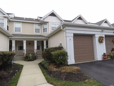 2 Commodore Cir, Pt.Jefferson Sta, NY 11776 - MLS#: 3181753
