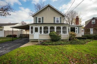 839 Bellmore Rd, N. Bellmore, NY 11710 - MLS#: 3181755