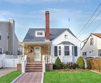 555 N 6 St, New Hyde Park, NY 11040 - MLS#: 3181764