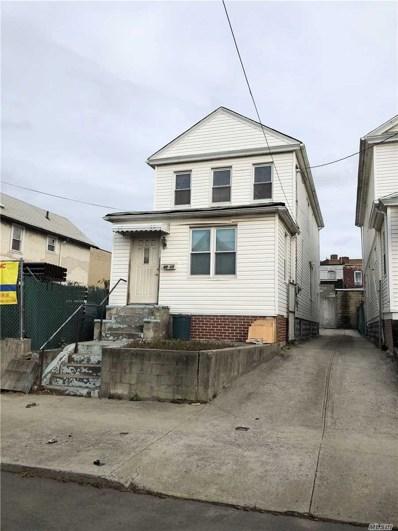 42-17 Haight St, Flushing, NY 11355 - MLS#: 3181790