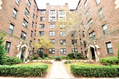 68-20 Burns St UNIT A1, Forest Hills, NY 11375 - MLS#: 3181807