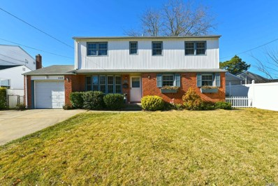338 Eastlake Ave, Massapequa Park, NY 11762 - MLS#: 3181812