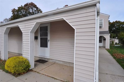 100-D Lowndes Ave UNIT 100-D, Huntington Sta, NY 11746 - MLS#: 3181818