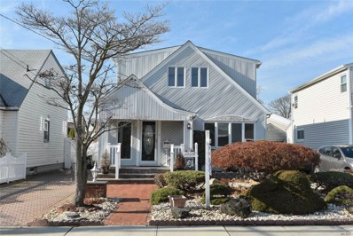2934 Marlborough Rd, Oceanside, NY 11572 - MLS#: 3181824