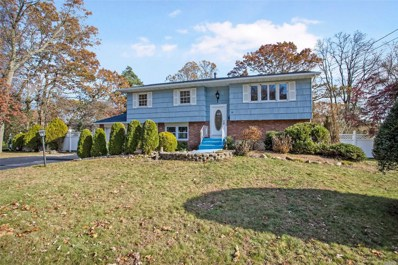 28 Barrington Dr, Wheatley Heights, NY 11798 - MLS#: 3181840