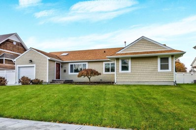 2102 Washington Ave, Seaford, NY 11783 - MLS#: 3181865