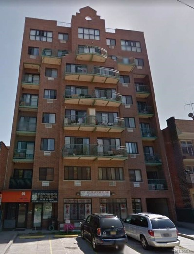 144-48 Roosevelt Ave UNIT 7C, Flushing, NY 11354 - MLS#: 3181867