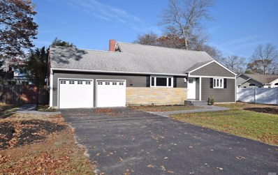 43 Starlight Dr, East Islip, NY 11730 - MLS#: 3181868