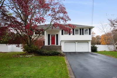 282 Pipe Stave Hollo Rd, Mt. Sinai, NY 11766 - MLS#: 3181869
